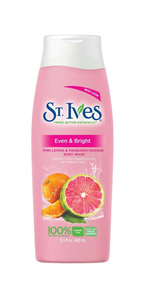 Even and Bright Body Wash, 13.5oz