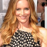 MTV Movie Awards 2014 Hairstyle: Leslie Mann