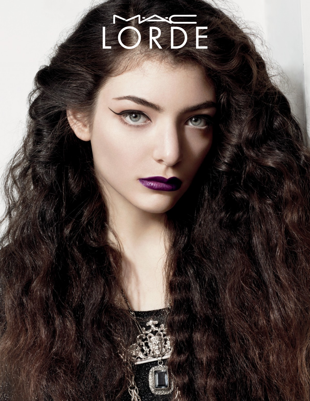 MAC Lorde Collection