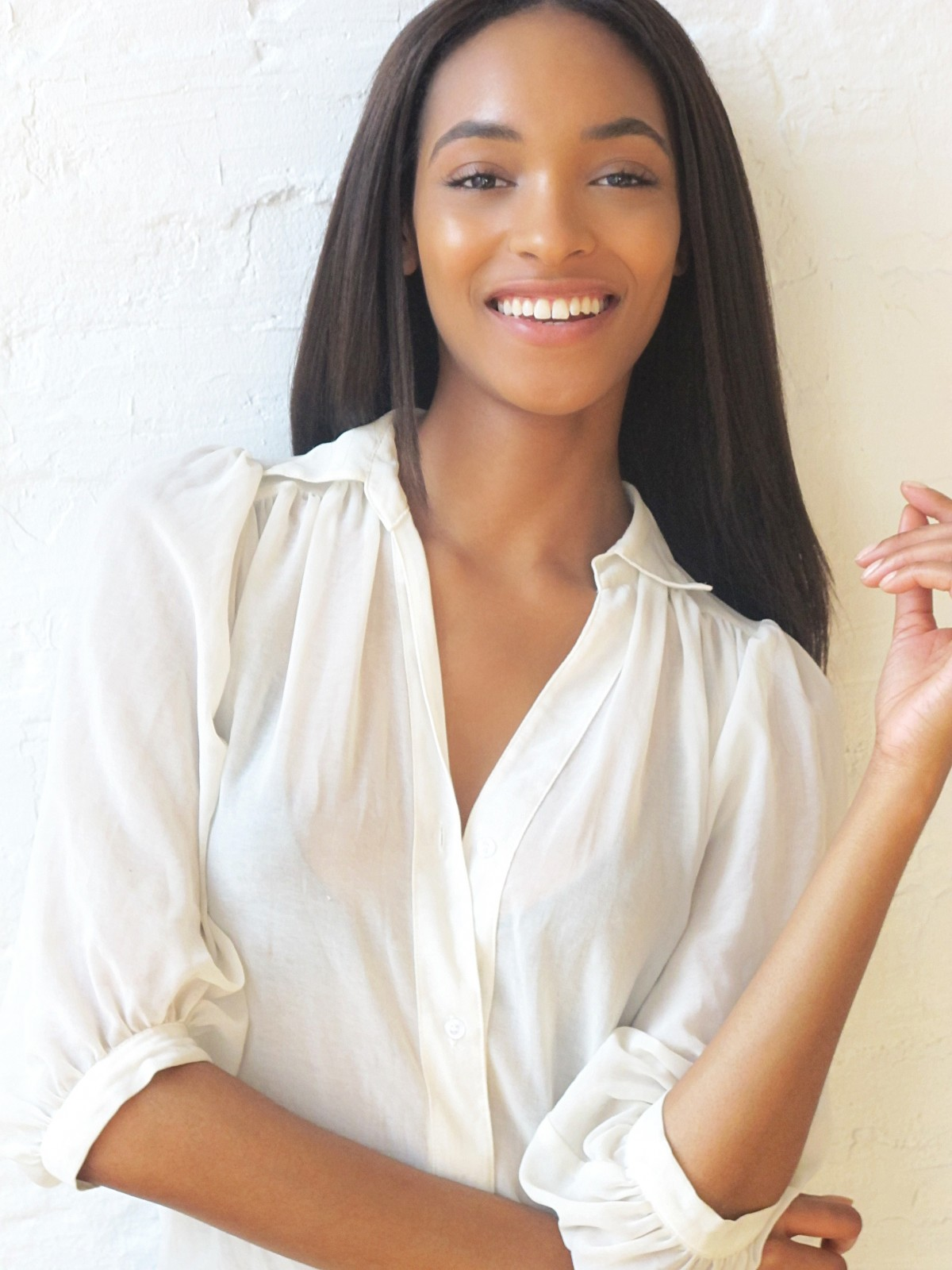 Maybelline's New Spokesperson: Jourdan Dunn
