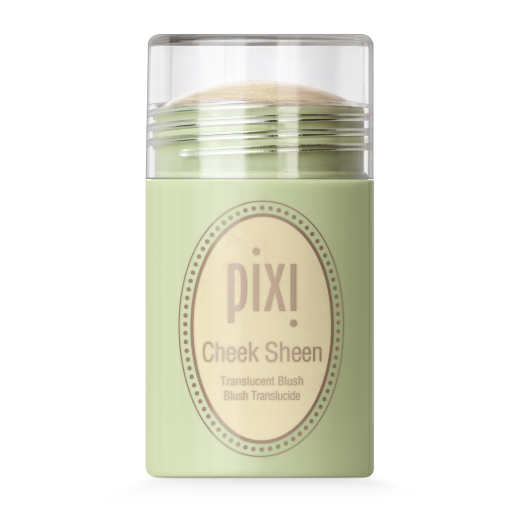 pixi cheek sheen