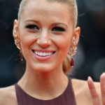 Blake Lively's Killer Cannes Cosmetics Concept