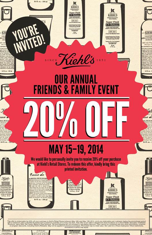 kiehls-friends-family