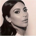 Kim Kardashian's Bleached Brows + More: Destination Procrastination
