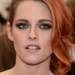 MET Ball 2014 Makeup & Nails: Kristen Stewart