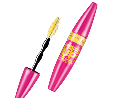 Official Mascara Correspondent: Maybelline Pumped Up! Colossal ...