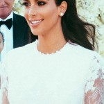 Here It Is: Kim Kardashian's Wedding Makeup
