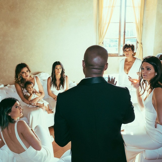 Kim Kardasian Wedding: The Secret To Khloe Kardashian's Kimye Wedding Glow