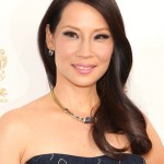 Makeup: Lucy Liu At The Huading Film Awards