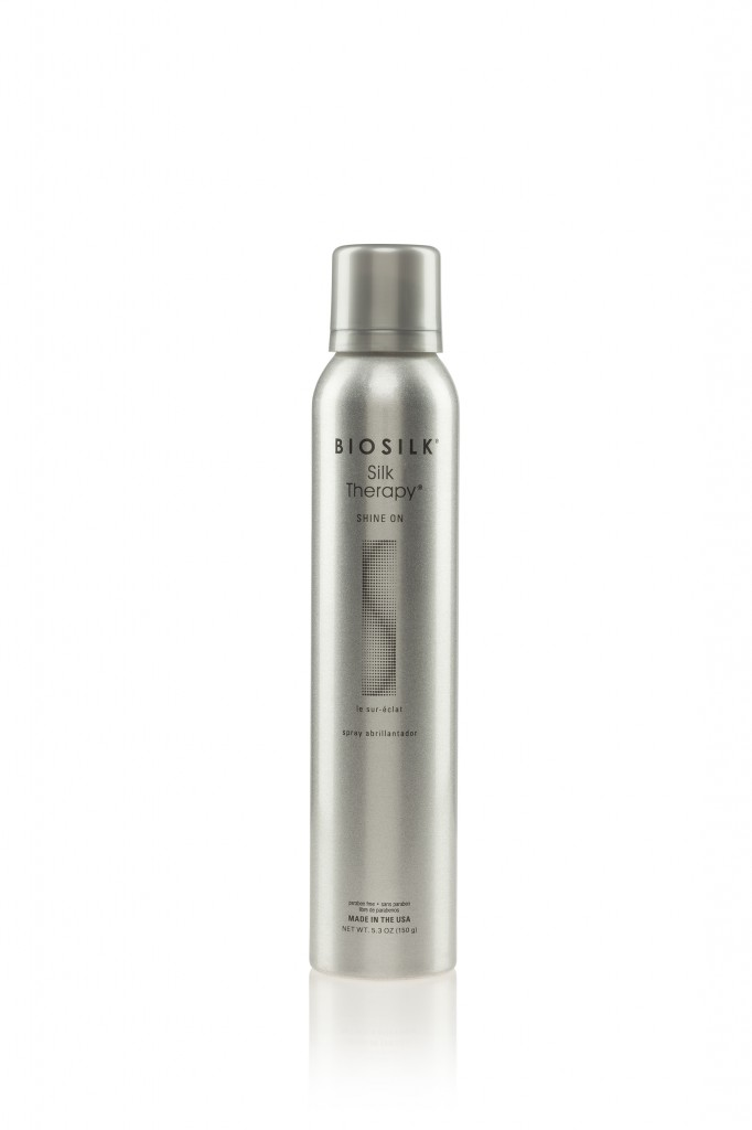 BioSilk Silk Therapy Shine On - $16.49 - ULTA