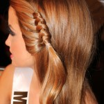 How To Create The Cheater's Braid