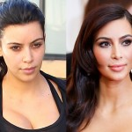 Kim Kardashian Without Makeup + More: Destination Procrastination