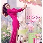 Miranda Kerr For Escada Joyful