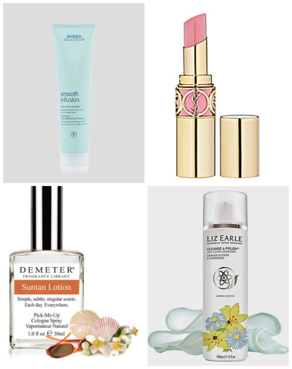 Julia's August Favorites