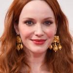 2014 Emmys Makeup: Christina Hendricks