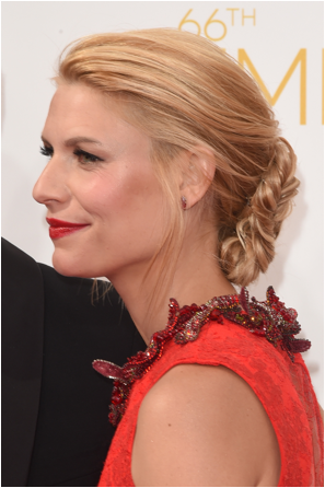claire-danes-hairstyle-emmys-2014