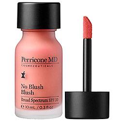 no-blush