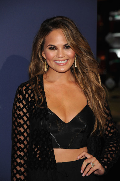 Chrissy+Teigen+NBA+2K15+Launch+Celebration+urcv4xjIEvxl