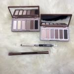 New: The Urban Decay Naked2 Basics Palette