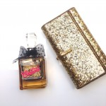 #Coutureoverdose: Juicy Couture Viva la Juicy Gold Couture Perfume Launches