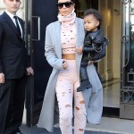 Kim Kardashian Dons Holes In Her Clothes + More: Destination Procrastination