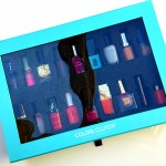 Your New Favorite Way To Store Nail Polish: Color Clutch