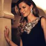 Fictionary: Bazzled/Gisele Stars In Chanel's New Fragrance Campaign Video Directed By Baz Luhrmann