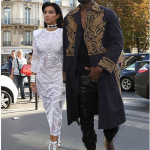 Andre Leon Talley Features Kim Karashian On Zappos Couture + More: Destination Procrastination
