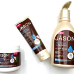 GIVEAWAY: JASON Skin Smoothing Coconut Collection