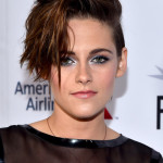 Steal The Secrets To Kristen Stewart's Hairstyle At The 'Still Alice' Screening