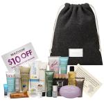Gift With Purchase: Beauty.com X Edun