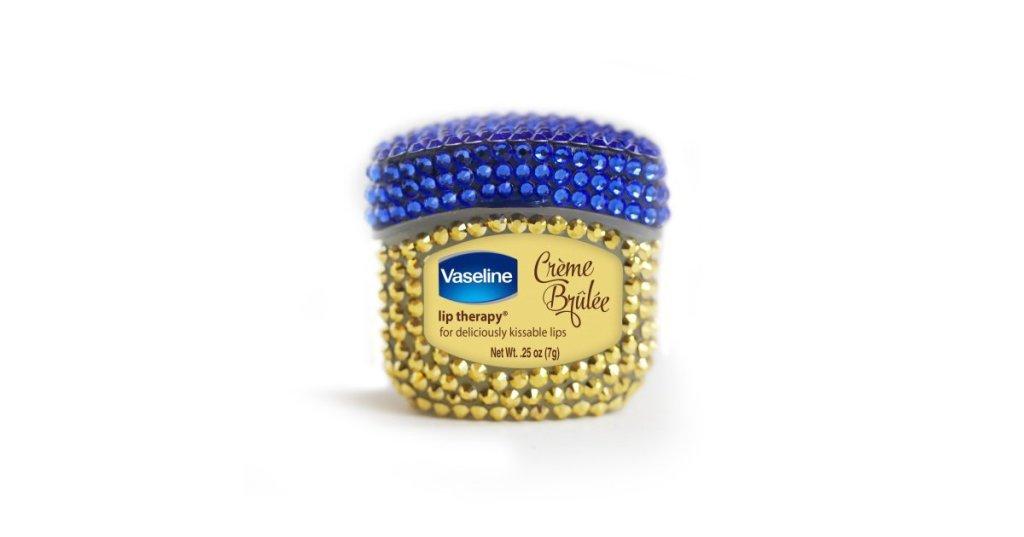 Bejeweled-Vaseline-Lip-Therapy-Crème-Brûlée