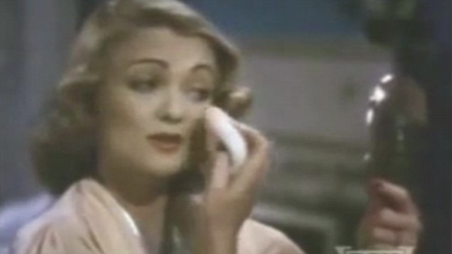 Excuse Me, But Constance Bennett Is The Original Beauty YouTuber In The 1937