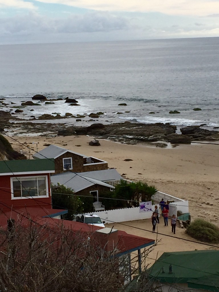 Travel Tuesday: Surf And Sand Resort Room Tour In Laguna