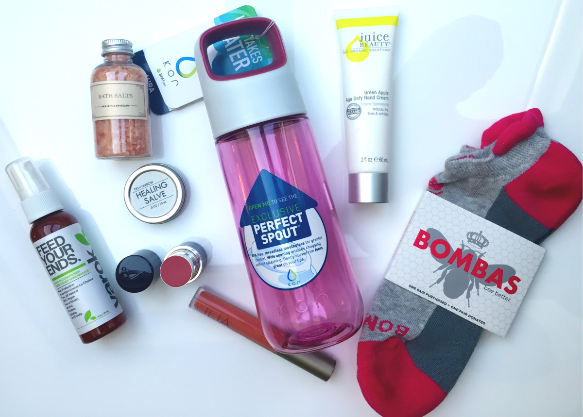 New: Birchbox Fresh Start Limited-Edition Box