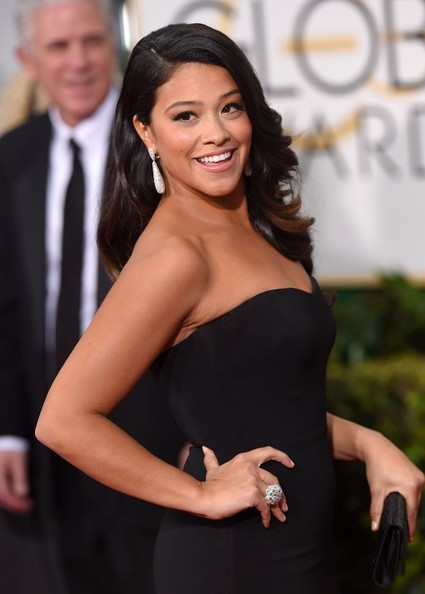 Gina+Rodriguez+Arrivals+Golden+Globe+Awards+uAYHYv7t4qKl