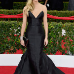 SAG Awards Beauty: Joanne Froggatt's Makeup