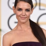 How To Recreate Katie Holmes' Malibu Barbie-style Pony