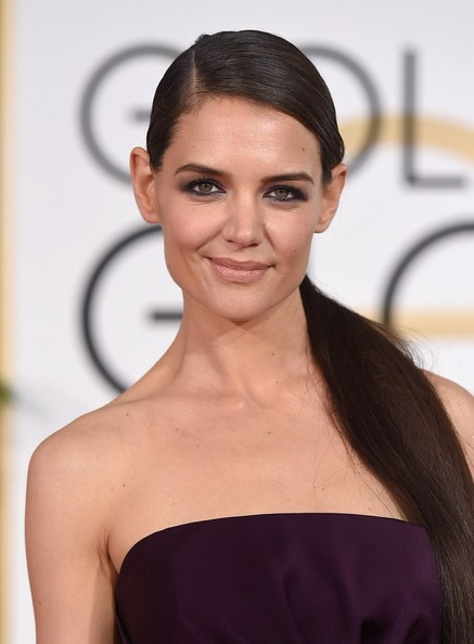 Katie+Holmes+Arrivals+Golden+Globe+Awards+uc4477DZA73l