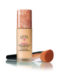 New Laura Geller Baked Liquid Radiance Foundation