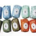 NEW: Fresh Zodiac Oval Soaps