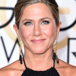 2015 Golden Globes Makeup: Jennifer Aniston