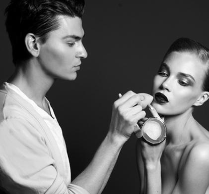 Kim Kardashian's Makeup Artist Mario Dedivanovic Partners With Anastasia Beverly Hills