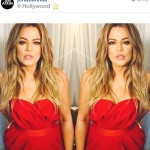 The Trick To Khloe Kardashian's Tousled Goddess Hair Look
