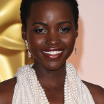 How To Recreate Lupita's Metallic Smokey Academy Awards Eye