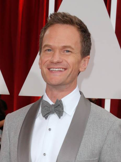NPH's Oscars Skin Care & Hair Regimen