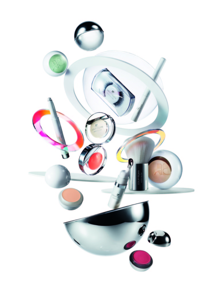 Courréges Estée Lauder Collection_Ad Product Image__Email_Exp Mar '16