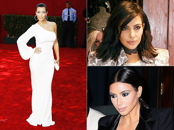 Kim Kardashian's 11 Favorite Beauty Must-haves For 'People'
