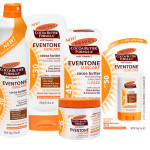 NEW: Palmer's Eventone Suncare