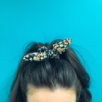 Beauty Nostradamus: Scrunchies